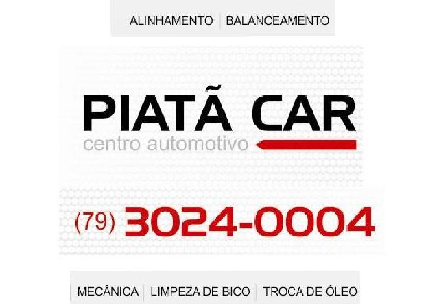 Foto 1 - Centro automotivo piatã car