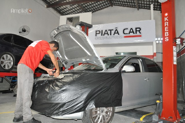 Foto 4 - Centro automotivo piatã car