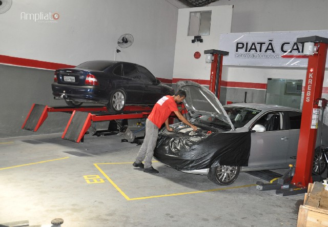 Foto 5 - Centro automotivo piatã car